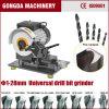 Drill Bit Sharpener Grinding Machine (CD-28)