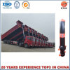 Front-End Tipping System for Dump Truck Cylinder Hyva Type Cylinder with Outer Cover
