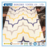 Jacquard Woven Polyester Fabric for Home Textile