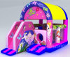 Hot Sale Inflatable Bouncer Jumping Castle with Slide