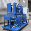 Multi-Functional Hydraulic Oil Filtering Machine (TYA)