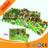 Children Indoor Soft Play Area Playground Equipment