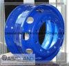 Tubeless Steel Wheel 19.5X6.75 6.75X19.5 for Truck