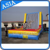 Newly Design Funny Sport Game Inflatable Climbing Stick Wall