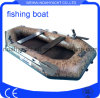 Inflatable Dinghy for Fishing