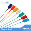 Transportation Security Sealing Plastic Seals (YL-S230)
