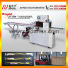 Plastic Spoon Flow Wrapping Machine / Packaging Machine