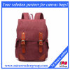 Durable Canvas Backpack for Ladies