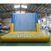 Inflatable Stick Wall/Attractive Inflatable Sport Games/Durable Inflatable Stick Wall/Inflatable Sticky Wall Game