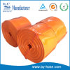 PVC Layflat Double Layer Farm Water Spray Irrigation Pipe