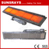 Infrared Ceramic Gas Heater for Laundry Ironing Machine