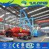 Julong High Efficiency Cutter Suction Dredger