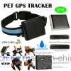 Waterproof IP67 Solar-Powered V26 GPS Tracker for Pets
