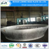 Vessel Bottom Head Flat Bottomed Dished Heads/Elliptical Head