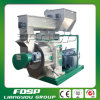 Gear-Driven Biomass Pellet Making Machine with CE