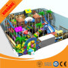 Field Assembly School Soft Playground