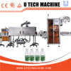 Automatic Pet Bottle Sleeve Shrink Labeling Machine