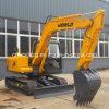 8.5ton Crawler Excavator with Front Dozer