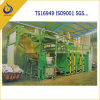Fabric Textile Dyeing Machine Singeing Machine
