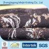 Knit High Elastic Print Nylon Mesh Fabric for Fashion (MJ5022)