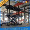 Car Lift Platform with Ce
