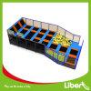 Foam Pit Free Jumping Indoor Trampoline Trampoline