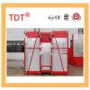 Tdt Trustworth Manufacture Building Hoist/Construction Hoist/Construction Elevator