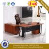 Black Powder Coating Steel Leg Office Furniture Table Desk (UL-MFC598)