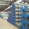 Q235 S235 A53 Pregalvanized Round Carbon Steel Pipe for Building Materials