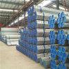 Q235 S235 A53 Pregalvanized Round Carbon Steel Pipe for Building Materials