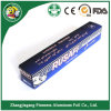 High Quality Household Aluminum Foil Roll with Corrugated Box