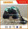 Good Price Kebelco Amphibious Excavator with Undercarriage Pontoon