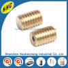 OEM High Quality Hardware Brass Nut Made in China