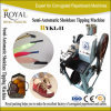 Rykl-II Semi- Automatic Plastic Tipping Machine Shoelace Tipping Machiine