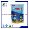 Custom Printing Plastic Stand up Food Packaging Pouch with Zipper