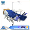 Aldr100d Intelligent Hospital Medical Equipment Birthing Bed Obstetric Delivery Table