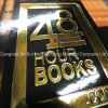 Gold Hot Stamping Foil for Business Card