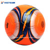 Free Sample Colorful Custom Printed Logo Soccer Ball