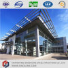 Sinoacme Prefabricated Steel Structure Car Showroom