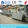 16-32mm PE Dual Pipe Making Machine