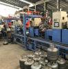LPG Cylinder Circumferential Body Seam Welding