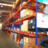 Industrial Storage Adjustable Pallet Racking
