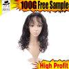 Hop Selling Virgin Brazilian Full Lace Wig