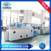 Factory Manufacturing Double Screw Pipe Extruder