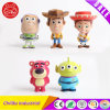 Mini Cartoon Character PVC Figure Toys