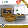 China Modern Office Furniture MFC Wooden MDF Office Table (HX-8NE034C)