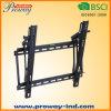 Vesa 400X400 Slim Tilt TV Bracket for TV HDTV Plasma LCD LED 24 to 48 Inch