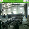 Polycarbonate Sunlight Panel/Sheet Extrusion Line/Extruder Machine