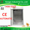 CE Certified Newly Design Digital Poultry Egg Incubator (Kp-13)