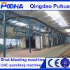 Endless Chain Shot Blasting Cleaning Machine